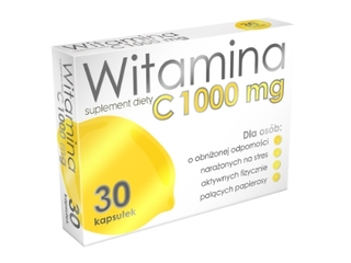 Witamina C - ALG Pharma