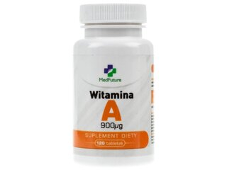 Witamina A - MedFuture