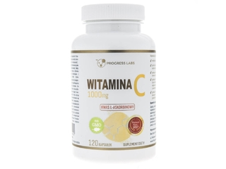 Witamina C - Progress Labs