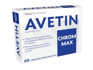 Chrom - Avet Pharma
