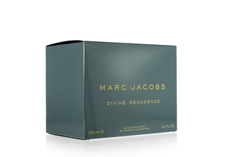 Perfumy - Marc Jacobs