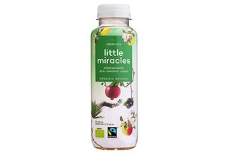 Zdrowe napoje - LITTLE MIRACLES DRINK