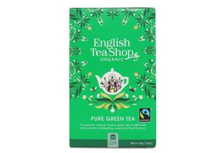 Herbaty zielone - ENGLISH TEA SHO