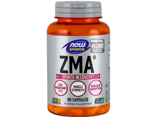 Suplementy z magnezem - NOW Foods USA